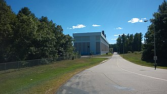 Saint-Gobain - Saint-Gobain Performance Plastics, Merrimack, New Hampshire