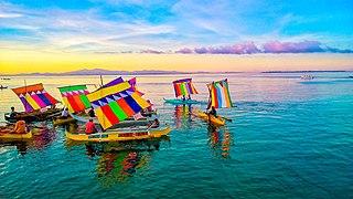 Zamboanga Peninsula Administrative region of the Philippines