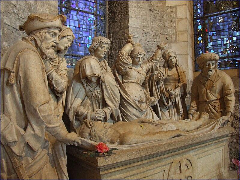 File:Reims Basilique St Remi 12.JPG
