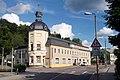 Reisebüro und Apotheke in Schmiedeberg.jpg
