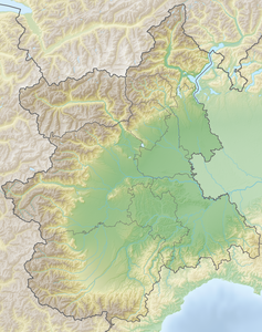 Valsesia (Piedmont)