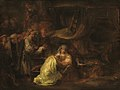 Rembrandt The Circumcision in the Stable.jpg