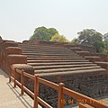 Remnants of Nalanda's library.jpg