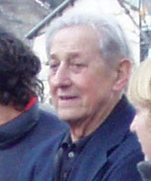 René Desmaison - René Desmaison in 2005