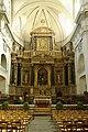 Rennes - Église Toussaints chœur.jpg