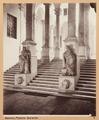 Reprofotografi av bild från resealbum, i samband med utställningen Samtida venetianskt konstglas - Hallwylska museet - 87761.tif