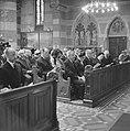 Requiemmis voor oveleden Paus in de St Jacobskerk in Den Haag Overzicht van d, Bestanddeelnr 915-2534.jpg