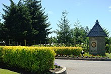 Reserve Vineyards and Golf entrance.JPG