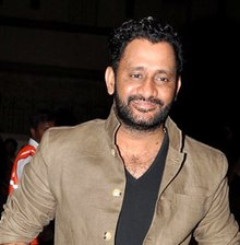 Resul Pookutty 60th Filmfare Awards (cropped).jpg