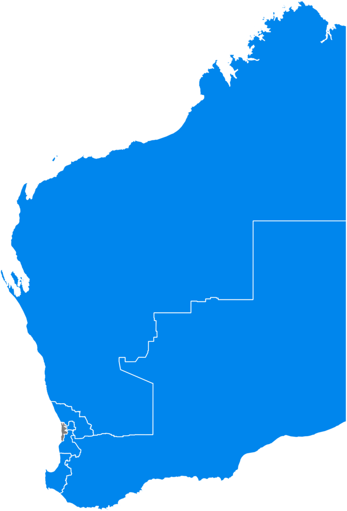 Voting dates in Perth
