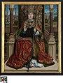Retabel van de heilige Nicolaas, 1479 - circa 1505, Groeningemuseum, 0040016000.jpg