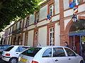 Revel (Haute-Garonne, Fr) mairie.JPG