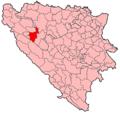 Ribnik Municipality Location.png