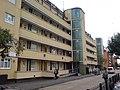 Richard Neale House, Cornwall Street, E1 - geograph.org.uk - 1494352.jpg