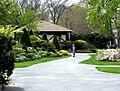 Richard walking in Rheume Park, Windsor (4546245779).jpg
