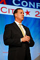 Rick Santorum at Southern Republican Leadership Conference, Oklahoma City, OK May 2015 by Michael Vadon 21a.jpg
