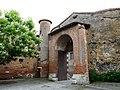 Rieux-Volvestre maison Laguens portail intérieur.jpg