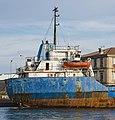 Rio Tagus (ship, 1979), Sète 07.jpg