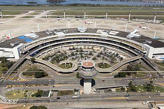 Rio de Janeiro/Galeão International Airport