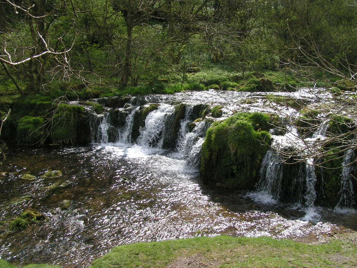 River: River Lathkill