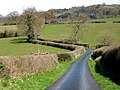 Road near Bagbury - geograph.org.uk - 762729.jpg