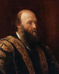 Robert Arthur Talbot Gascoyne-Cecil, 3rd Marquess of Salisbury by George Frederic Watts.jpg