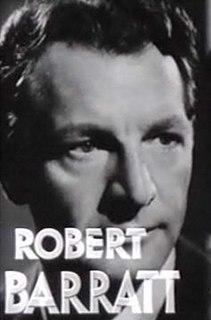Robert Barrat American actor (1889–1970)