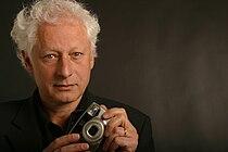 Robert Cahen, portrait 2009.jpg