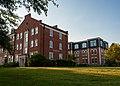 Robinson Hall and Hale Hall at Louisiana Tech University.jpg
