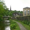 Rochdale Canal at Walsden (5800449931).jpg