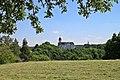 Rochsburg- Blick von Nordwesten zum Schloss Rochsburg - geo.hlipp.de - 25522.jpg