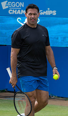 Roger Rasheed, Aegon Championships, London, UK - Diliff.jpg
