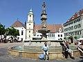 Roland Fountain Hlavné námestie Bratislava Slovakia - panoramio (2).jpg