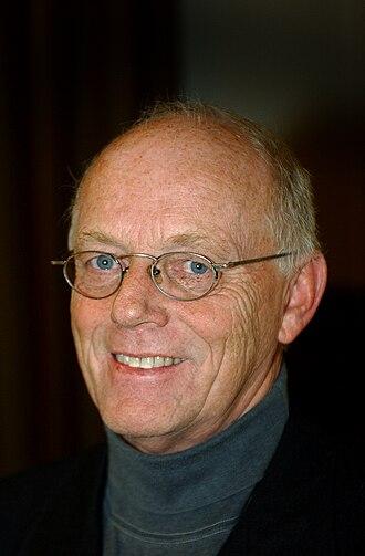 Rolf Erling Andersen - Rolf Erling Andersen.