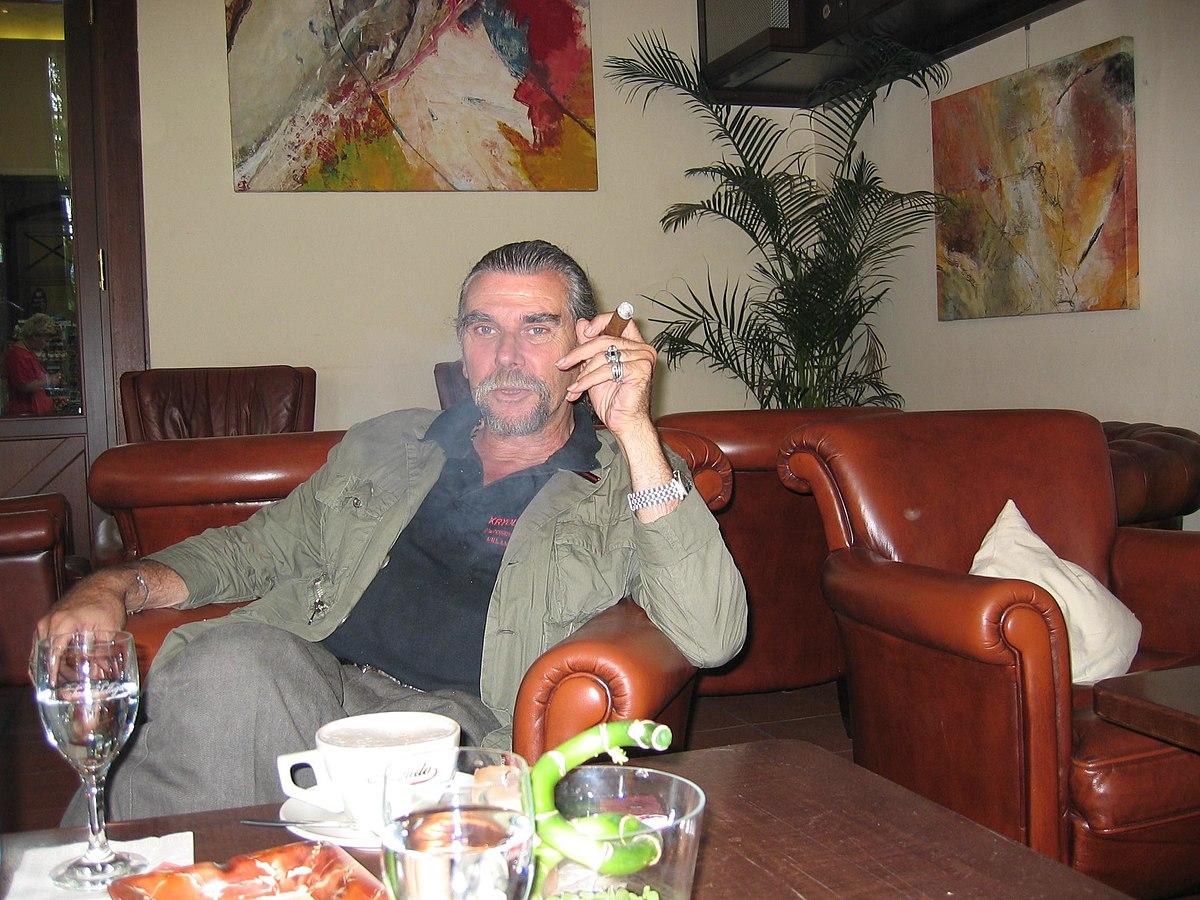 Rolf Liccini – Wikipedia