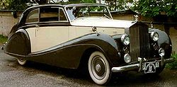 Rolls-Royce Silver Wraith Fixed Head Coupe 1952.jpg
