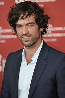 L'actor francés Romain Duris, en una imachen de 2009.