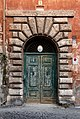 Rome (Italy), Door -- 2013 -- 3554.jpg