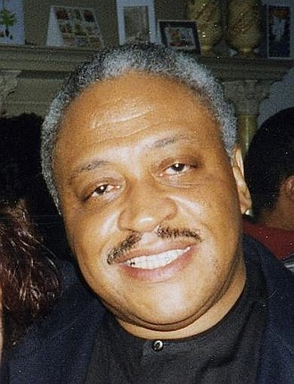 Ron Canada - Ron Canada in 1997
