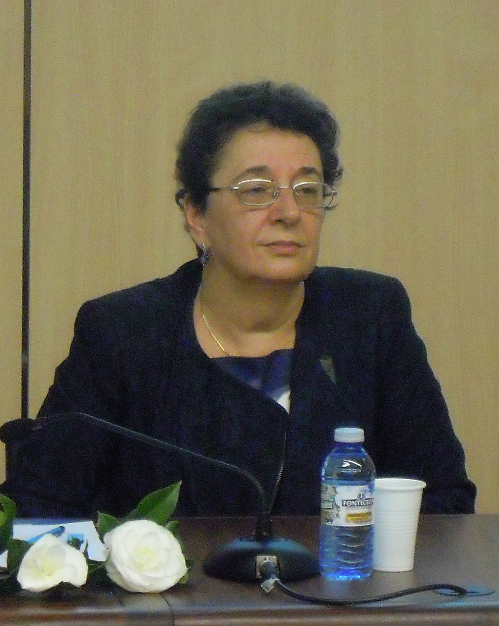 Rosario Álvarez Blanco