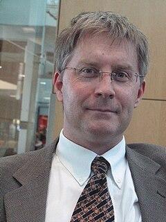 Ross McKitrick Canadian economist