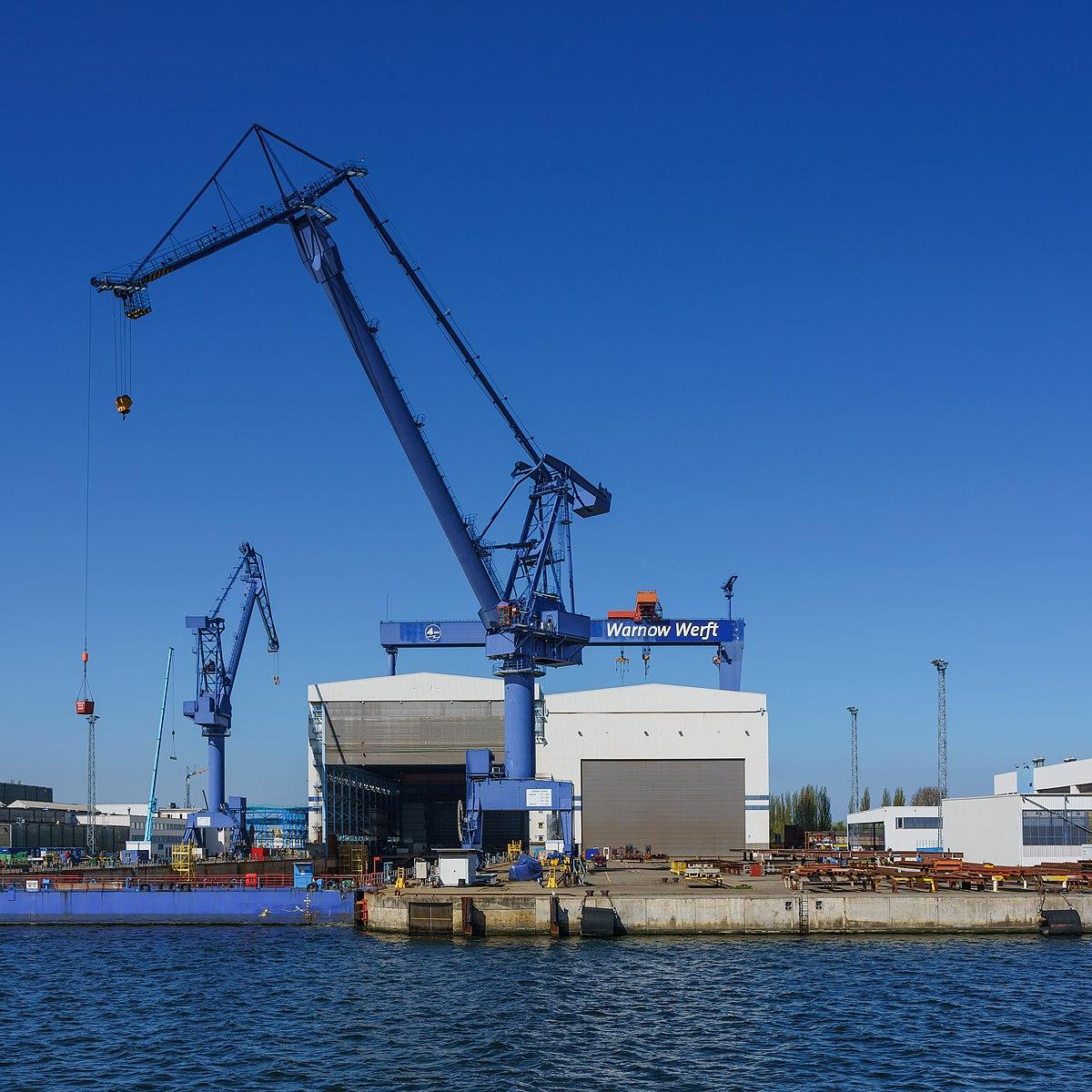 Nordic Yards Rostock