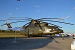 Rostvertol - Russian Helicopters, 901, Mil Mi-26T2 (20823753833).jpg