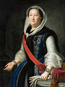 Rotari Maria Josepha of Austria in Polish costume.jpg