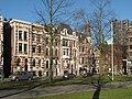 Rotterdam, straatzicht1 Westplein foto4 2011-01-09 14.21.JPG