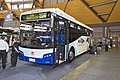 Rover (3816 MO) Bustech SDi on display at the 2013 Australian Bus & Coach Show.jpg