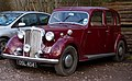 Rover P3 (6777414899).jpg
