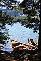 Rowboat at Lost Lake, Oreogon.jpg