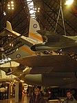 Royal Air Force Museum, Cosford. (34124490684).jpg