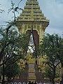 Royal crematorium of Bhumibol Adulyadej - 2017-10-21 (09).jpg
